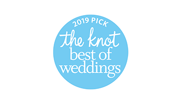 The Knot Best Of Weddings 2016 Pick - Highest-Rated Wedding Vendors Based On Reviews By Real Couples