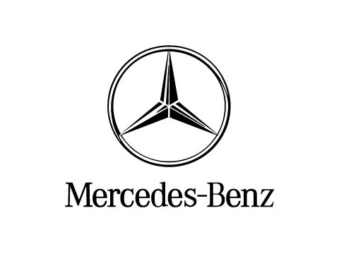 Atomic funk project for Mercedes benz tagline